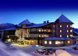 Hotel Moserhof, Planseestrasse 44, 6600, Reutte