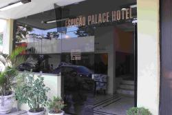 Espigão Palace Hotel, Rua Sebastião José Rodriges, 225, 27542-060, Resende
