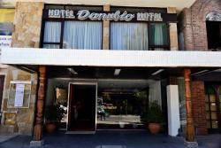 Hotel Danubio, Paseo 105 n°221 entre Av 2 y Av 3, 7165, Villa Gesell