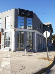 Hotel Alejandra, Menbrillar 68, 2820000, Rancagua