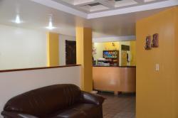 Hotel Permanente, Av. Santo Antonio, 179, 55293-000, Garanhuns