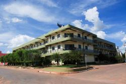Paranoa Hotel, Rua Xique Xique, 771, 47850-000, Luis Eduardo Magalhaes