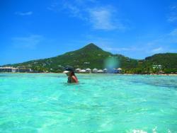Hotel Les Ondines Sur La Plage, Plage Grand Cul de Sac, 97133, Gustavia