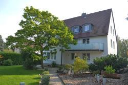 Parkhotel Stadthagen, Büschingstr. 10, 31655, Stadthagen