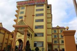 Chomrern Heng Ly Hotel, Snuol Village,, Snuol