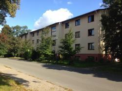Hotel Glewe, Lederstraße 6, 19306, Neustadt-Glewe
