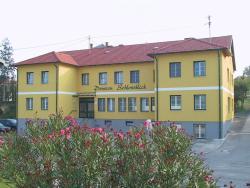 Pension Schlossblick, Hauptstrasse 95, 7304, Nebersdorf