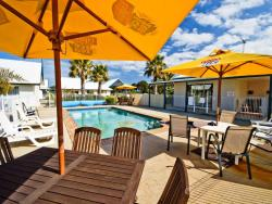 Torquay Tropicana Motel, 2 Grossmans Road, 3228, 托基