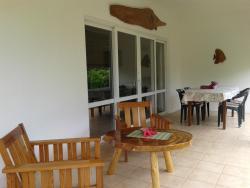 Le Relax St. Joseph Guest House, St. Joseph Estate,, GrandAnse Praslin