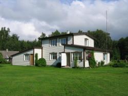 Järveääre Holiday House, Hiiumaa, 92263, Jõeranna