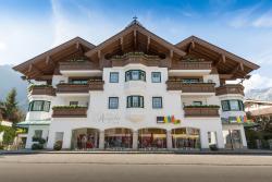Villa Angela, Pfarrer-Krapf-Straße 396, 6290, Mayrhofen