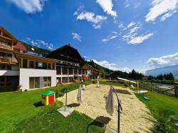 Kinderhotel Ramsi, Kameritsch 8, 9620, Hermagor