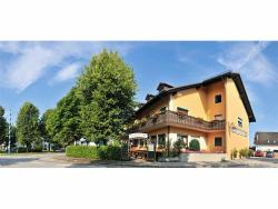 Hotel Grasbrunner Hof, St. Ulrich Platz 1, 85630, Grasbrunn