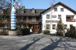 Gasthaus-Hotel Faltermaier, Torfstraße 10, 85464, Eicherloh