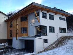 Laurins Lodge, Galtür 75B, 6563, 加尔蒂