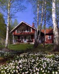 Norrö Holiday Village, Norrövägen 42, 22220, Bamböle