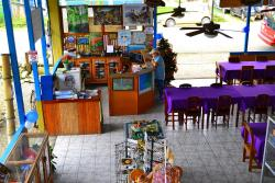Hotel Oleaje Sereno, Palmar Sur, 60601, Sierpe