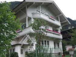 Villa Rauter Mayrhofen, Durst 275, 6290, マイヤーホーフェン