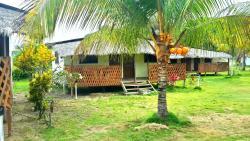 Hosteria Punta Arena, Ruta  del sol km 121, 080161, Río Verde