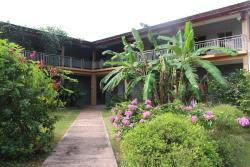 Yim Saan Hotel, 4253 Hummingbird Highway,, Belmopan