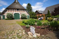 Ferienhof Altes Land, Westerjork 75a, 21635, Jork