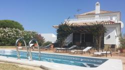 Villa El Portil, 98 Avenida Magallanes, 21459, El Portil