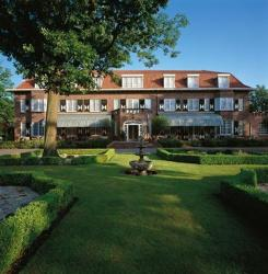 Mansion Hotel Bos & Ven, Klompven 26, 5062 AK, Oisterwijk