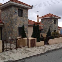 Agros Panoramic Villa, Ayiou Iona 5, Agros village, 4860, Agros