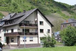 Gästehaus Calendula, Am Moselstausee 4, 56858, Sankt Aldegund