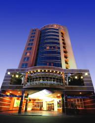 InterTower Hotel, San Jeronimo 2779, S3000FQG, Santa Fe