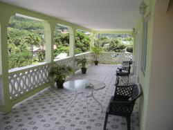 Princess Inn, Corinth Grand Riviere Rd,, Gros Islet