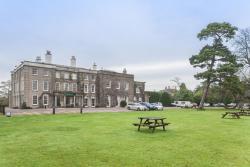 Wychnor Park Country Club By Diamond Resorts, Nr. Barton Under Needwood, DE13 8BU, Barton under Needwood