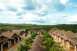 Emario Mondulkiri Resort, Sangkat Spean Meanchey,, Sen Monorom