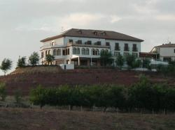 Hotel Restaurante Baños, Cerro de la Llaná, s/n, 23711, Baños de la Encina