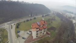 Hotel Seos, Hadzeli 16 a, 71240, Hadžići