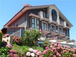 Hotel Azul de Galimar, Camino Alto de Santiago, 39540, San Vicente de la Barquera