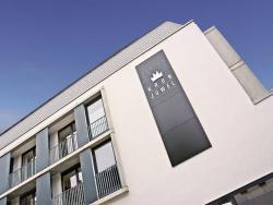 Designhotel Kronjuwel, Ringstr.5, 79183, Waldkirch