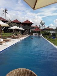 Gubug Balian Beach Bungalow, Banjar Pengasahan Pantai Balian, 80361, Selemadeg
