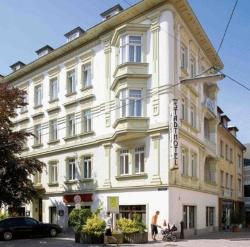 Stadthotel Hauser Eck, Schulgasse 2, 3100, Санкт-Пельтен