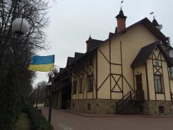 Pan Otaman, Pysarivka village, 23205, Pisarevka
