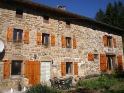 La Monnerie, Le Bourg, 63980, Chambon-sur-Dolore