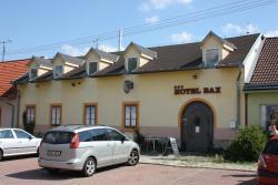 Hotel Bax, Oblekovice 68, 67181, Znojmo