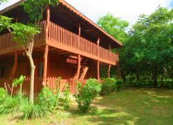 Hostel Lomas del Bosque, Ruta NN-224, s/n, 10000, Escamequita