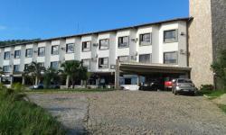 Pousada das Araras, Av. Rio Bahia, BR 116 Km 117, 39625-000, Itaobim