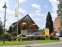 Hotel garni Sonnenhof, Achter Höfe 5, 29472, Damnatz