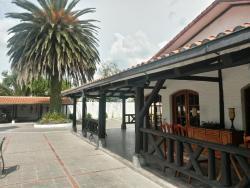 Casa de Campo Hidalero Bed & Breakfast, Gaspar de Carvajal 389. Tumbaco, 170184, Tumbaco