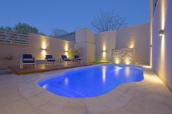 Quinta & Suites Apart Hotel, Coronel Rodriguez 737, 5500, Mendoza