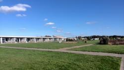 Ugerløse Holiday Centre, Græsmarken 17, 4400, Kalundborg