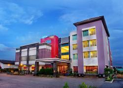 Aston Tanjung City Hotel, Jl Mabu'un Raya Murung Pudak Tanjung,  71571, Tanjung