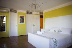 Refugios Parajuru - Casa Amarela, Praia da Gamboa, s/n, 62848-000, Parajuru